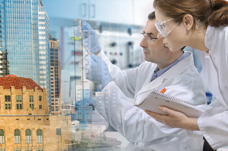 Phoenix Biomedical Campus Expansion and the Impact on Downtown Phoenix