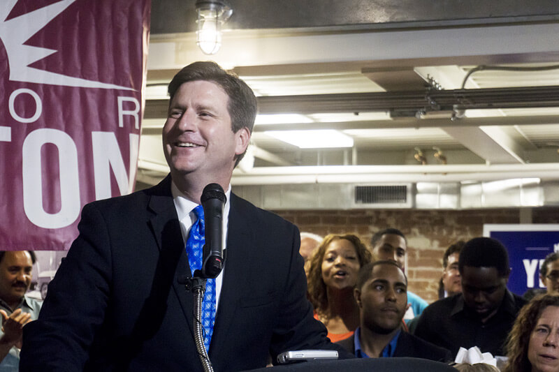 Mayor Greg Stanton Faces Little Opposition in 2015 Phoenix Mayoral Race