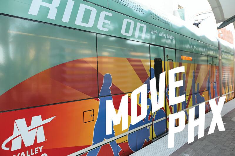 Javelina Winning Campaign for Prop 104 MovePHX Municipal Transportation System