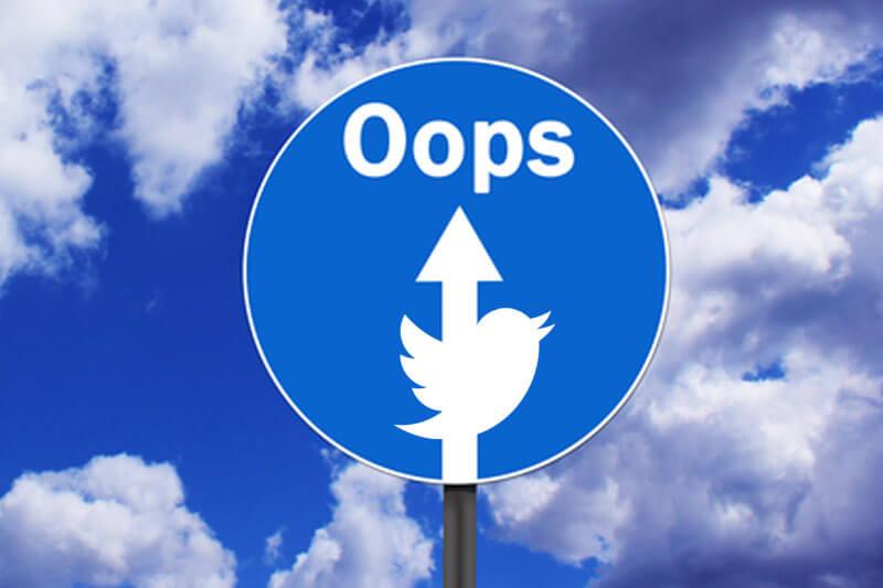 Former Arizona Republican Party Chairman Randy Pullen Pulls Twitter Blunder
