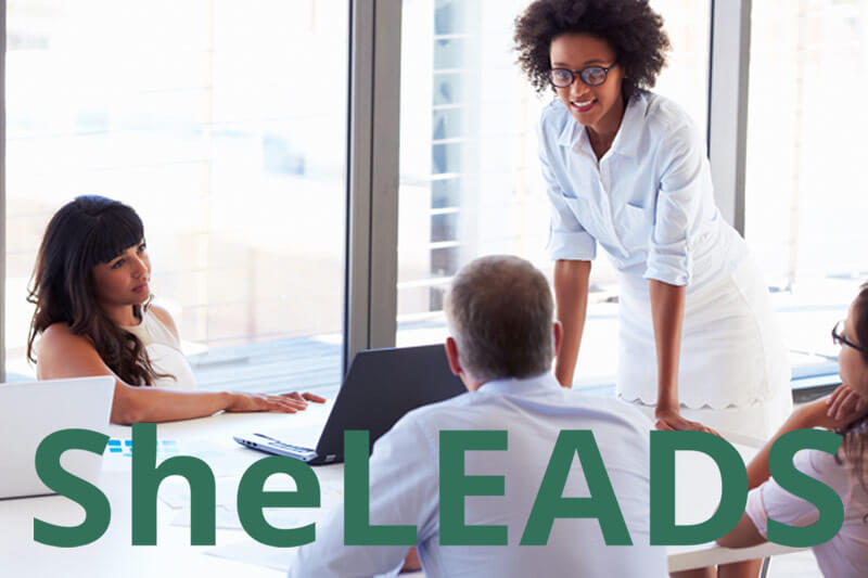 Javelina Client AWEE Launches SheLEADS
