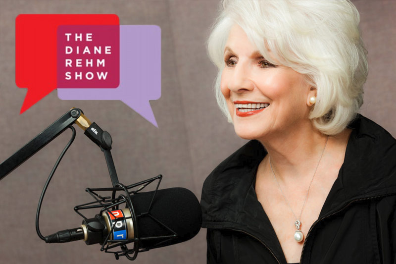 The Diane Rehm Show Reviews Ballot Measures for 2016 Elections