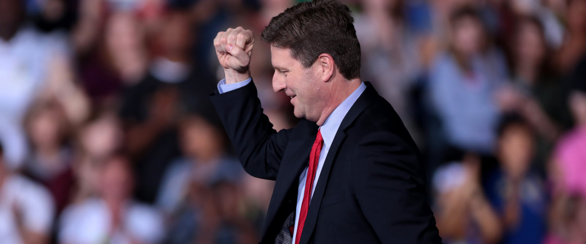 Brand Stories Mayor Greg Stanton Claims Victory in Phoenix Mayoral Race