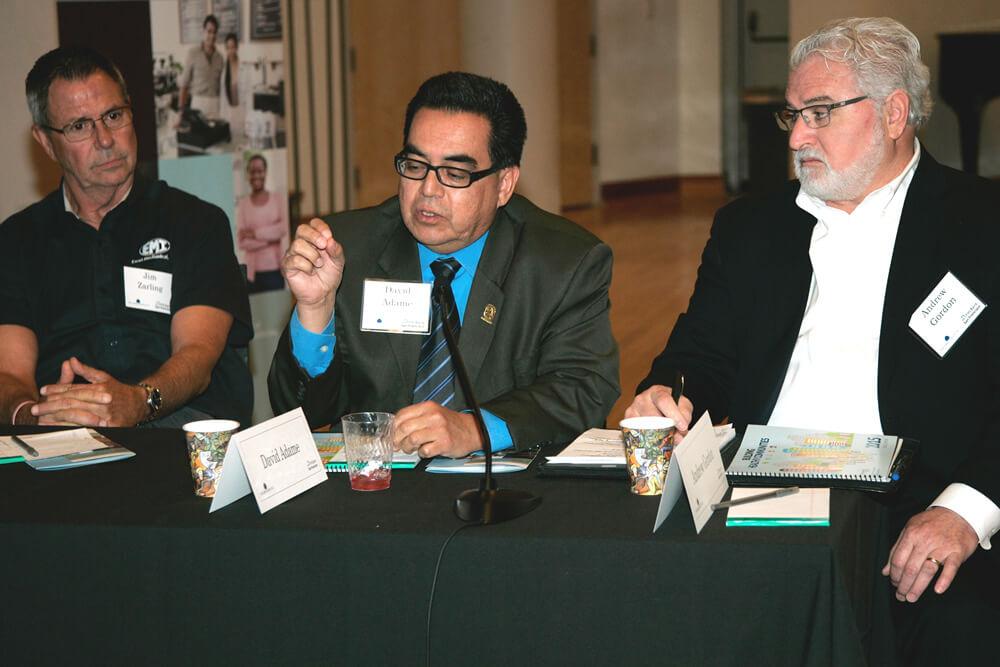Federal Home Loan Bank of San Francisco Symposium Industry Leaders