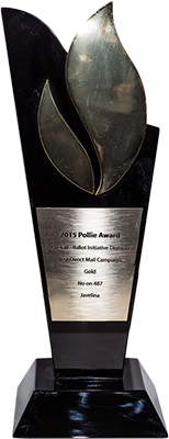 Prop 487 United Phoenix Firefighters Pollie Award-Winning Campaign
