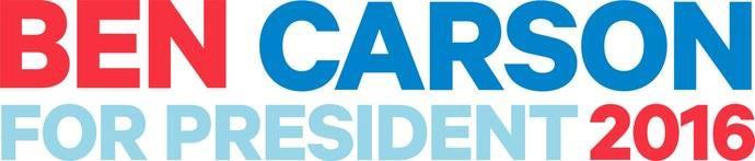 Presidential Branding-Ben Carson for President 2016