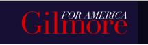 Presidential Branding-Gilmore for America 2016