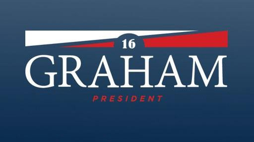 Presidential Branding-Graham for President 2016
