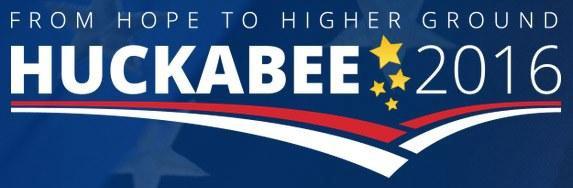 Presidential Branding-Huckabee 2016