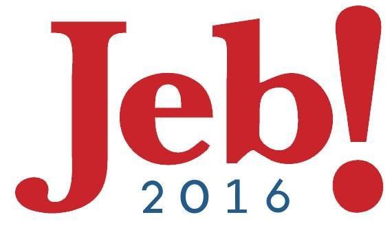 Presidential Branding-Jeb 2016