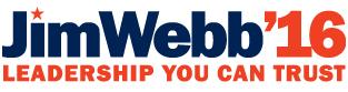 Presidential Branding-Jim Webb 2016