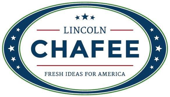 Presidential Branding-Lincoln Chafee 2016