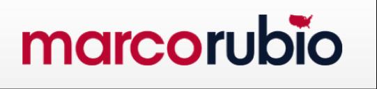 Presidential Branding-Marco Rubio 2016