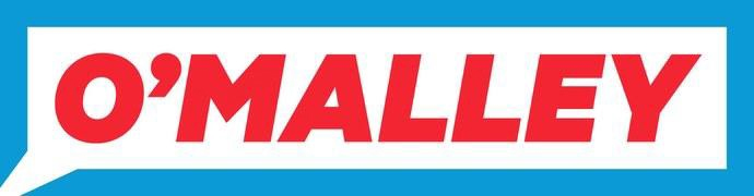 Presidential Branding-O'Malley 2016