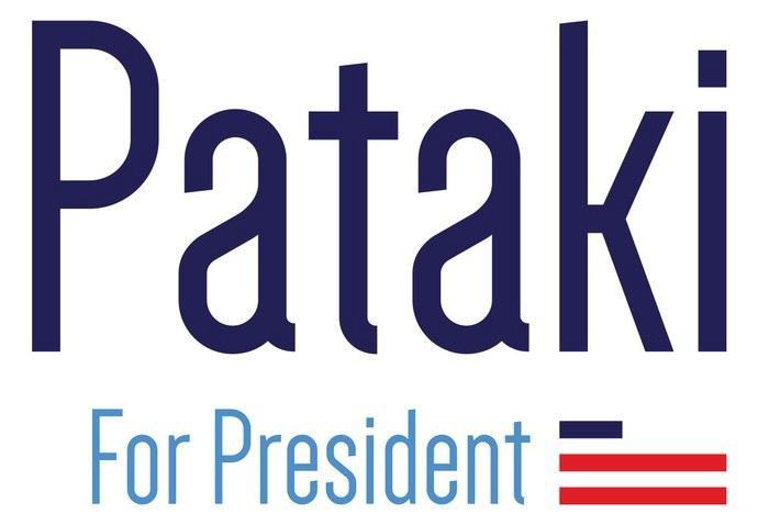 Presidential Branding-Pataki for President 2016