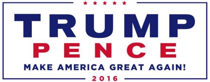 Presidential Branding-Trump and Pence 2016