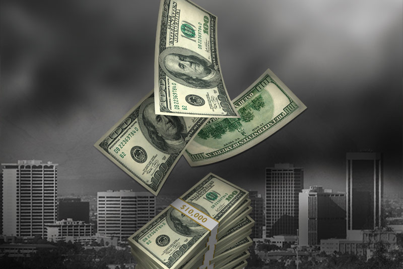 Dark Money in Phoenix Elections