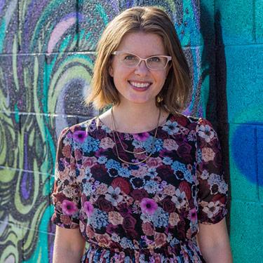 Javelina Blog Author Catherine Alonzo