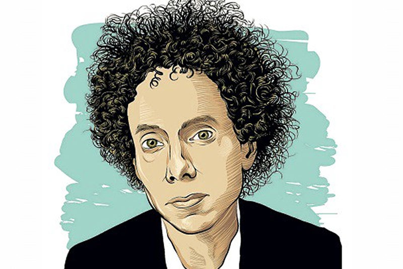Malcolm Gladwell Creator of Podcast Revisionist History