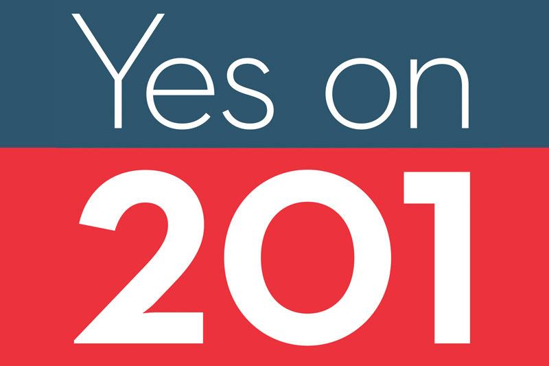 Prop 201 Phoenix Pension Reform Passes