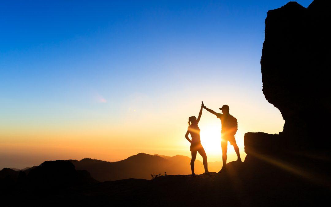 Make the dream work with teamwork