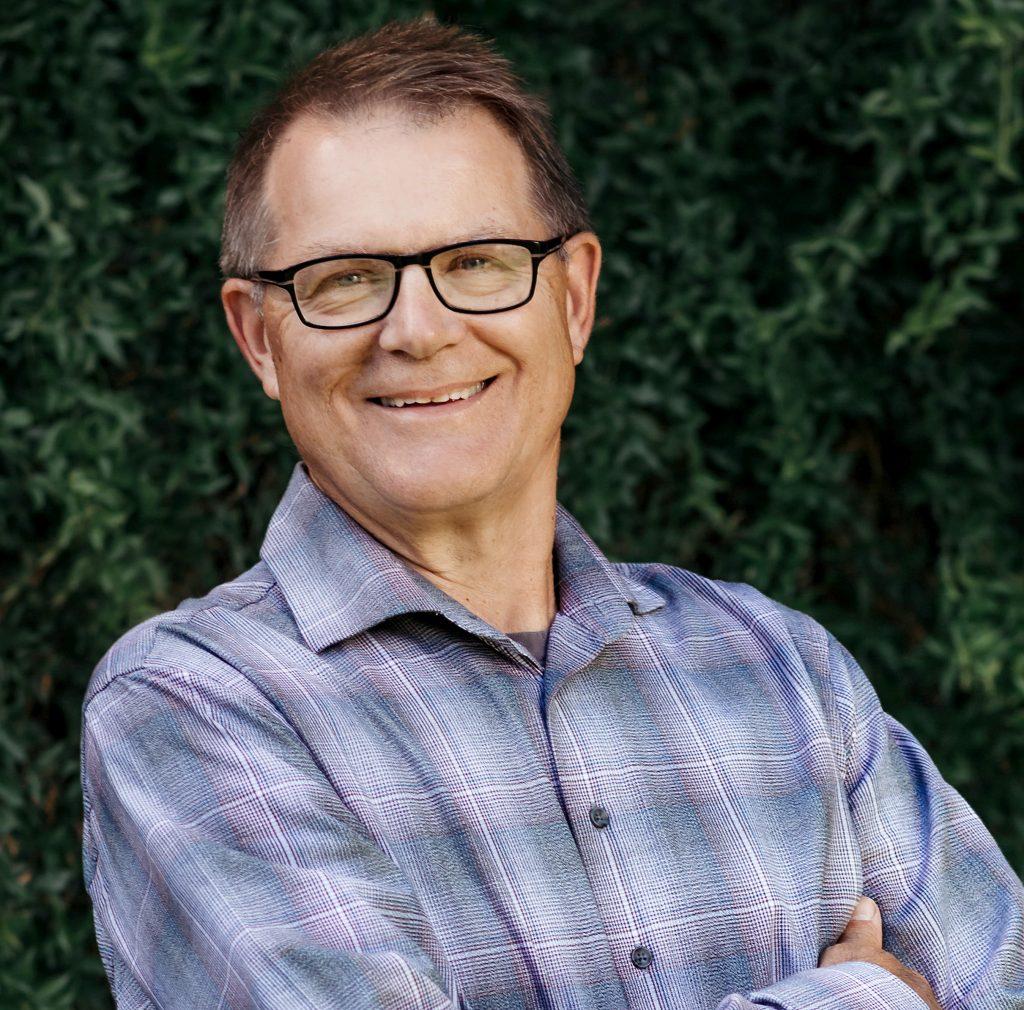 Bill Scheel