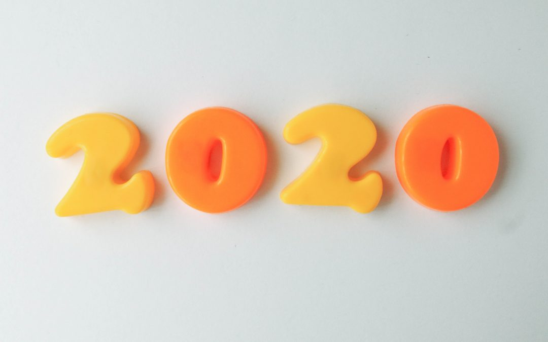 Your Favorite Stories of Change in 2020